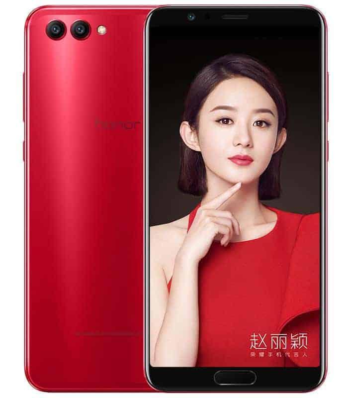 Honor V10 official image 1
