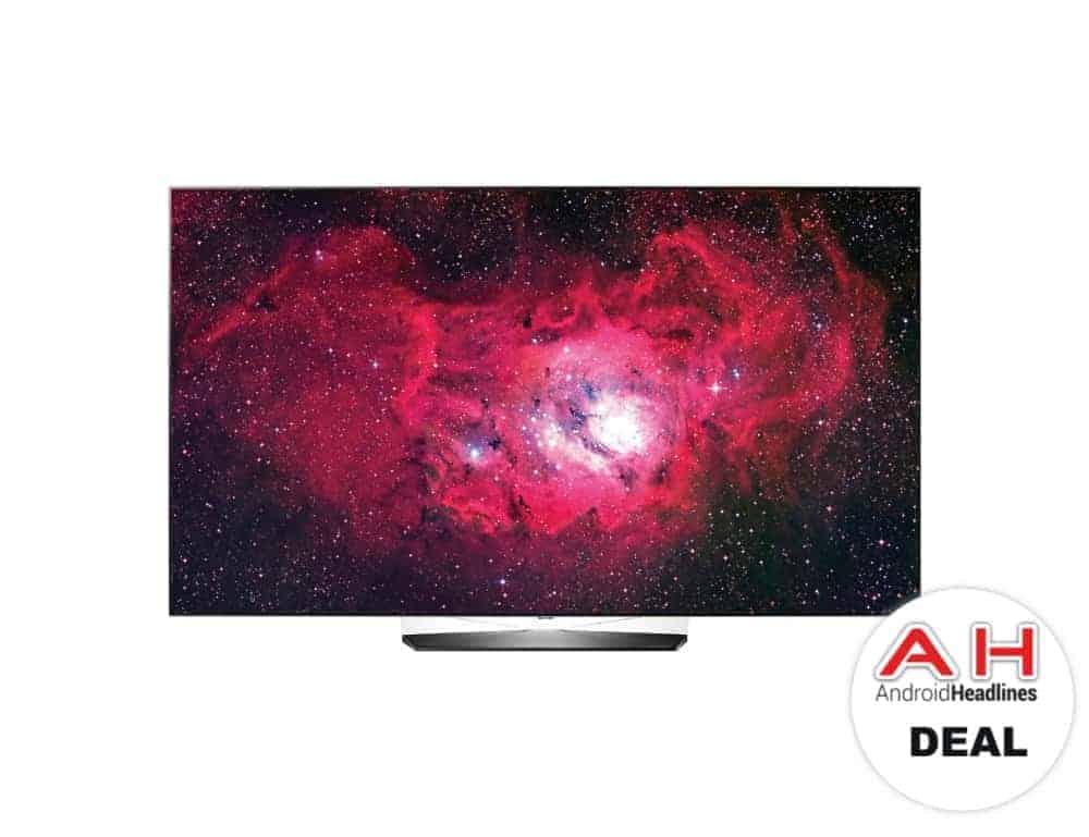 deal lg 39 s 65 inch 4k oled smart tv with hdr oled65b7a for 2099 11 7 17. Black Bedroom Furniture Sets. Home Design Ideas