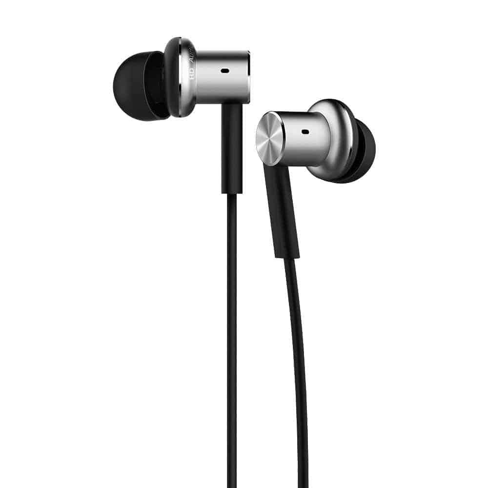 Mi In Ear Headphones 4