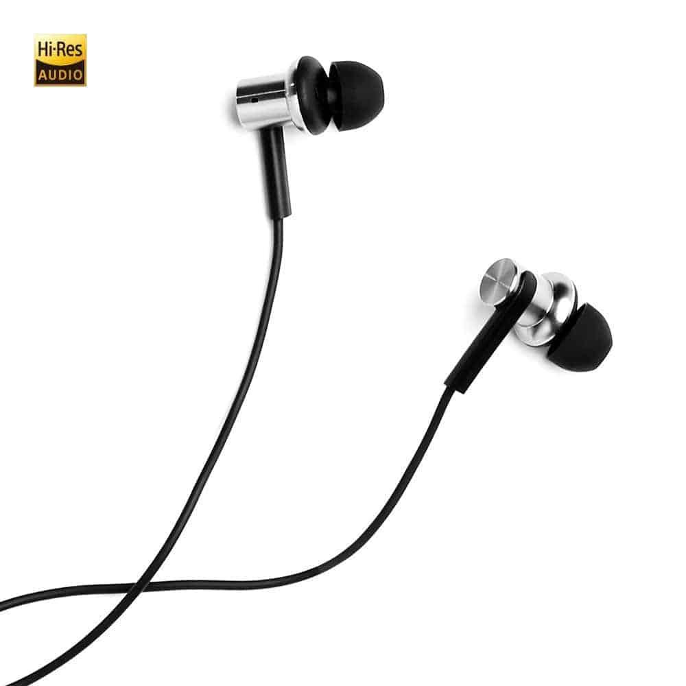Mi In Ear Headphones 5