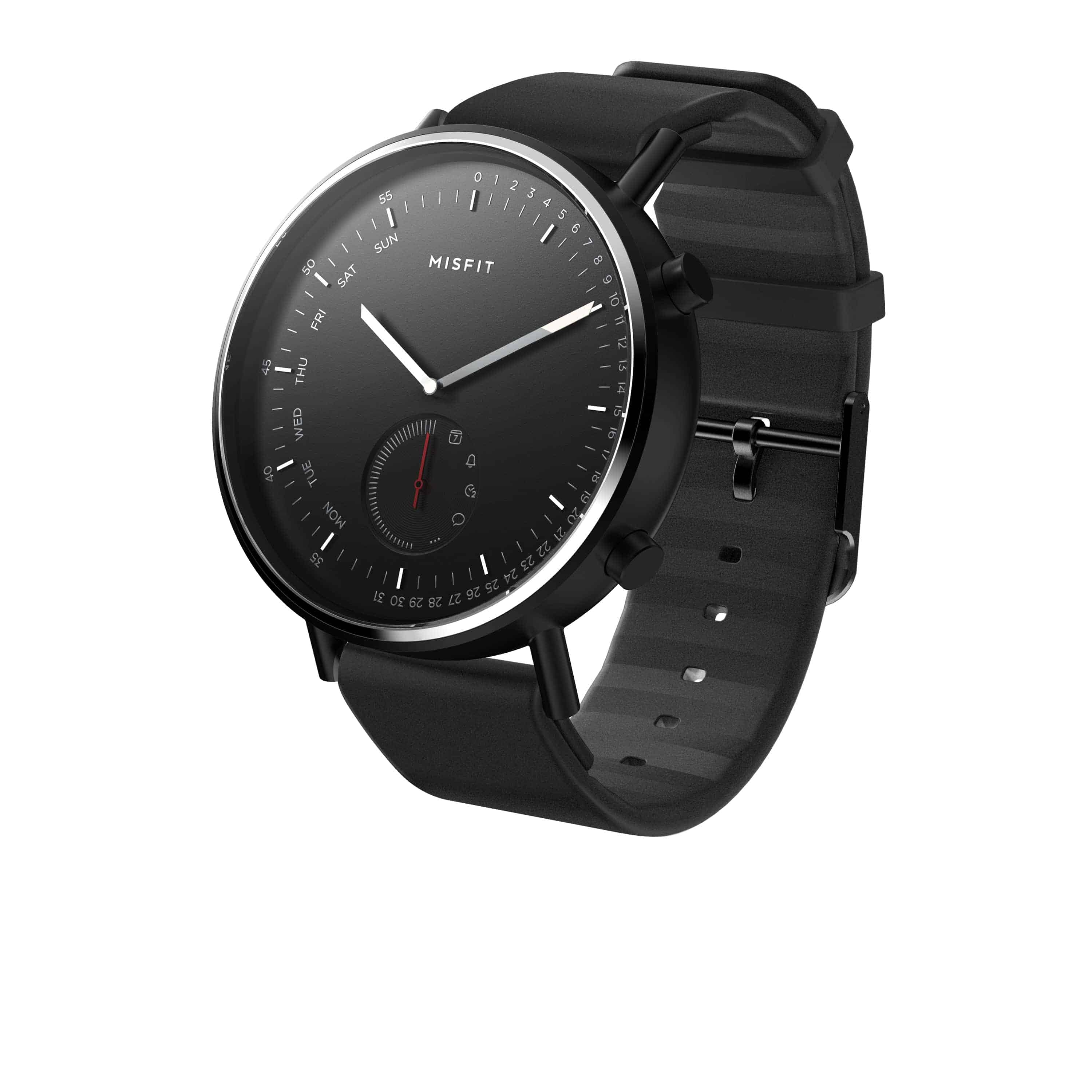 misfit u0027s command hybrid smartwatch is up for pre order