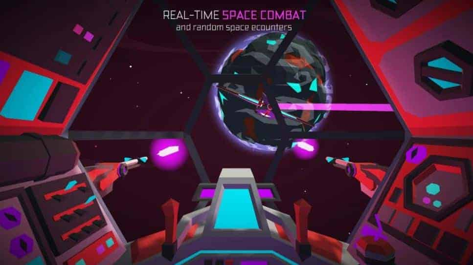 Morphite 3d FPS Planet Exploration Final Beta Google Play Screenshots 05