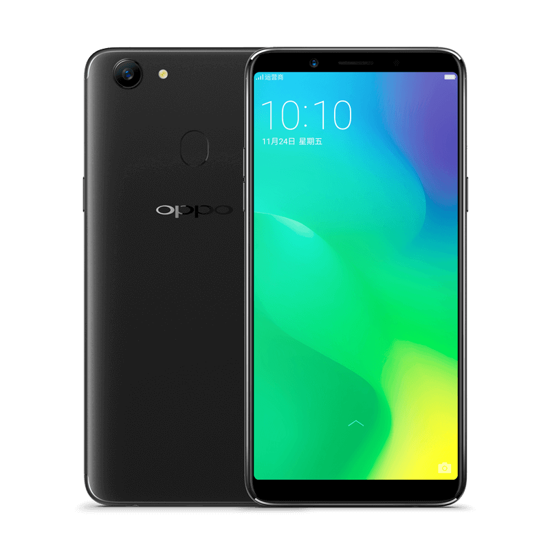 OPPO A79 official image 1