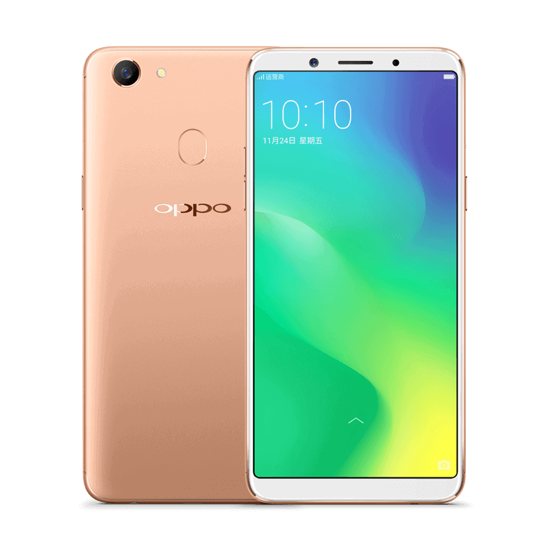 OPPO A79 official image 3