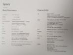 OnePlus 5T Specs Concept Leaks 4