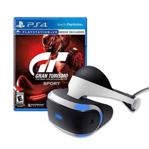 Best Gaming & VR