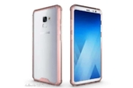 Samsung Galaxy A7 2018 gel case 3