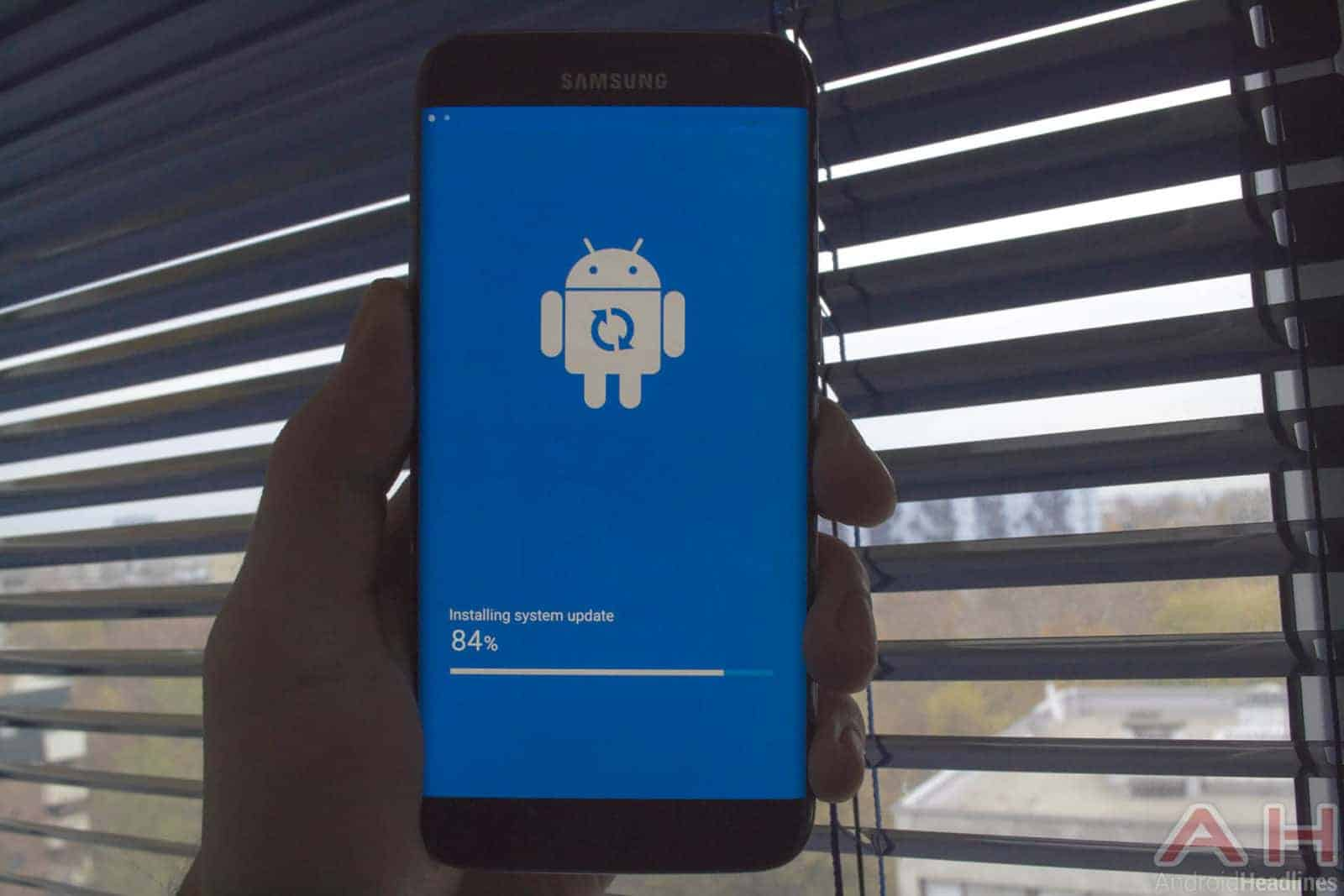 Samsung Galaxy S7 Android 80 Update Delayed Until May