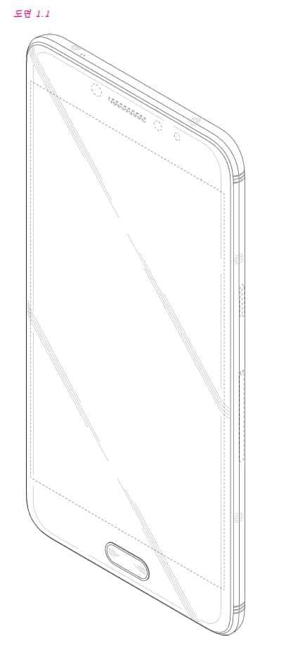 Samsung Korea Patent Number 30 0928968 IMG 01