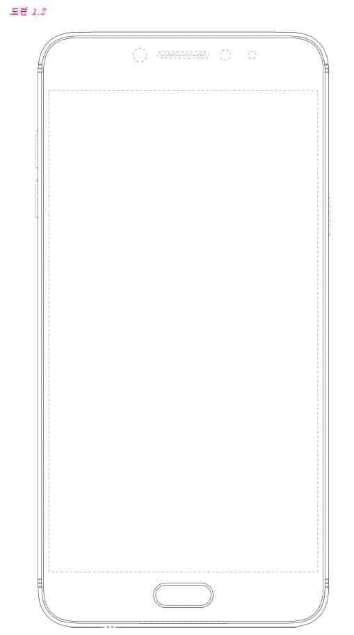 Samsung Korea Patent Number 30 0928968 IMG 02