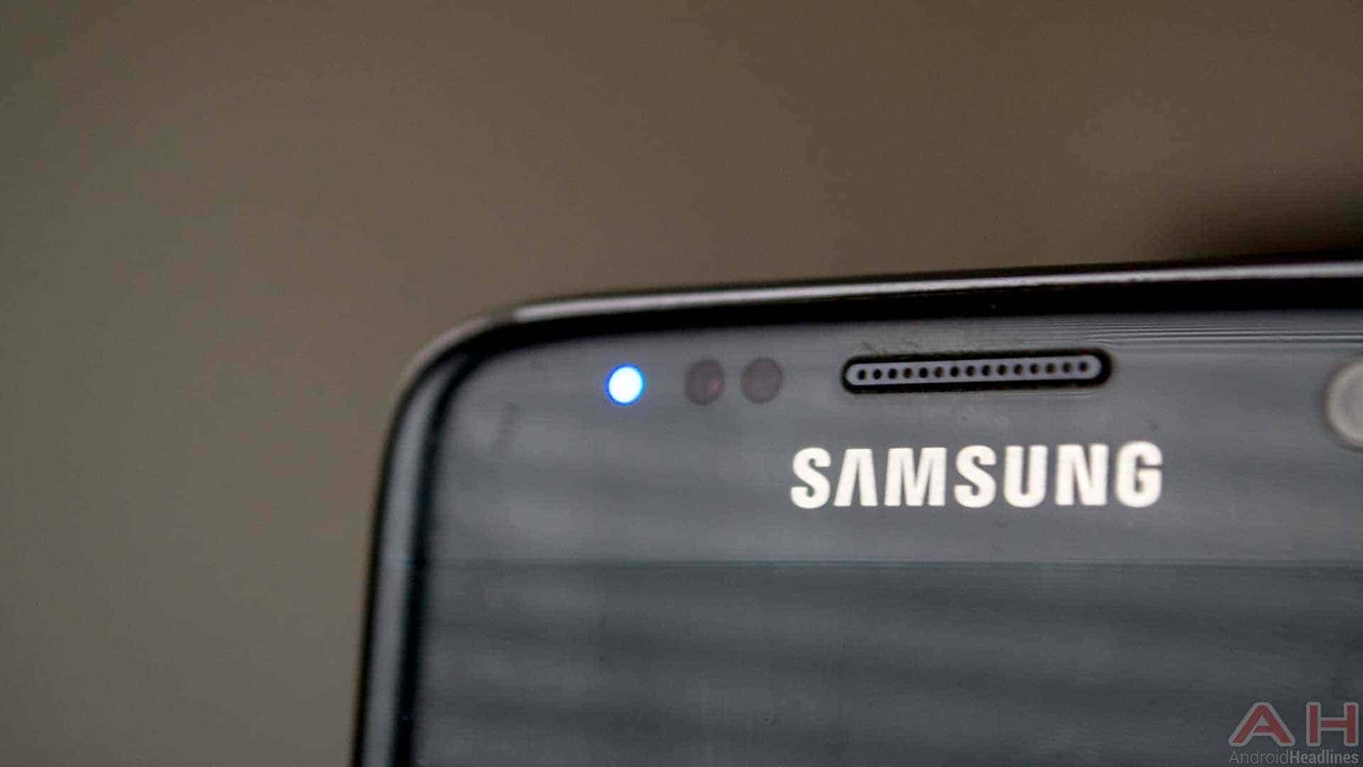 Samsung India To Debut New Galaxy On Phone With 18.5:9 Screen