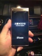 Samsung SM W2018 Leak Photo 04