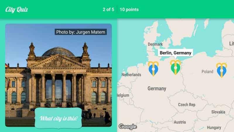 Santa Tracker Google Play Store Screenshot 06