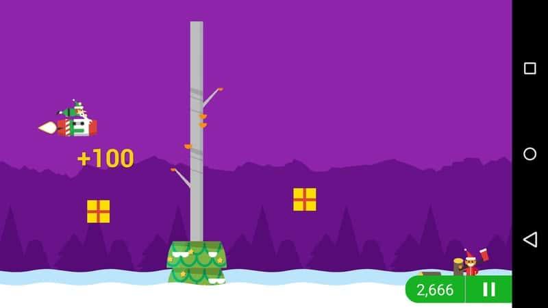 Santa Tracker Google Play Store Screenshot 08