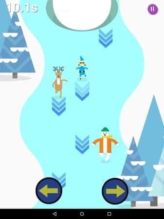Santa Tracker Google Play Store Screenshot 14