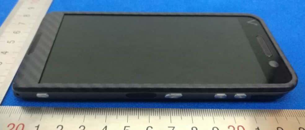 Saygus V2 FCC ID 2ANBZ F10104215 Device 02