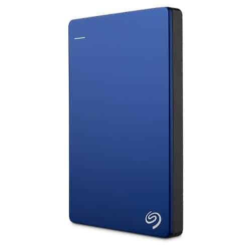 Seagate 2TB Backup Plus Slim Potable External Drive