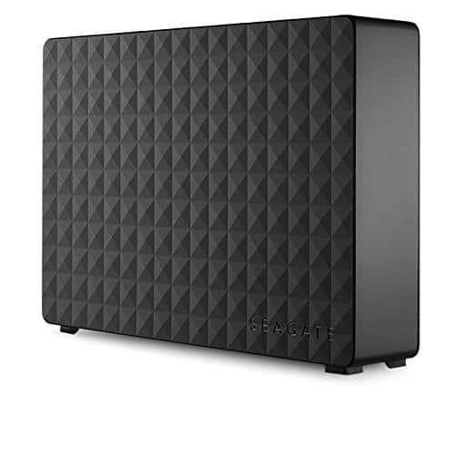 Seagate Expansion 8TB Desktop Hard Drive
