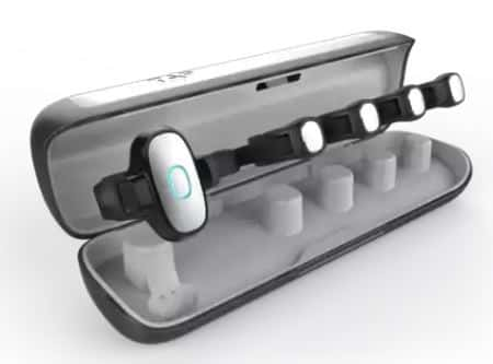 Tap Wearable keyboard 2