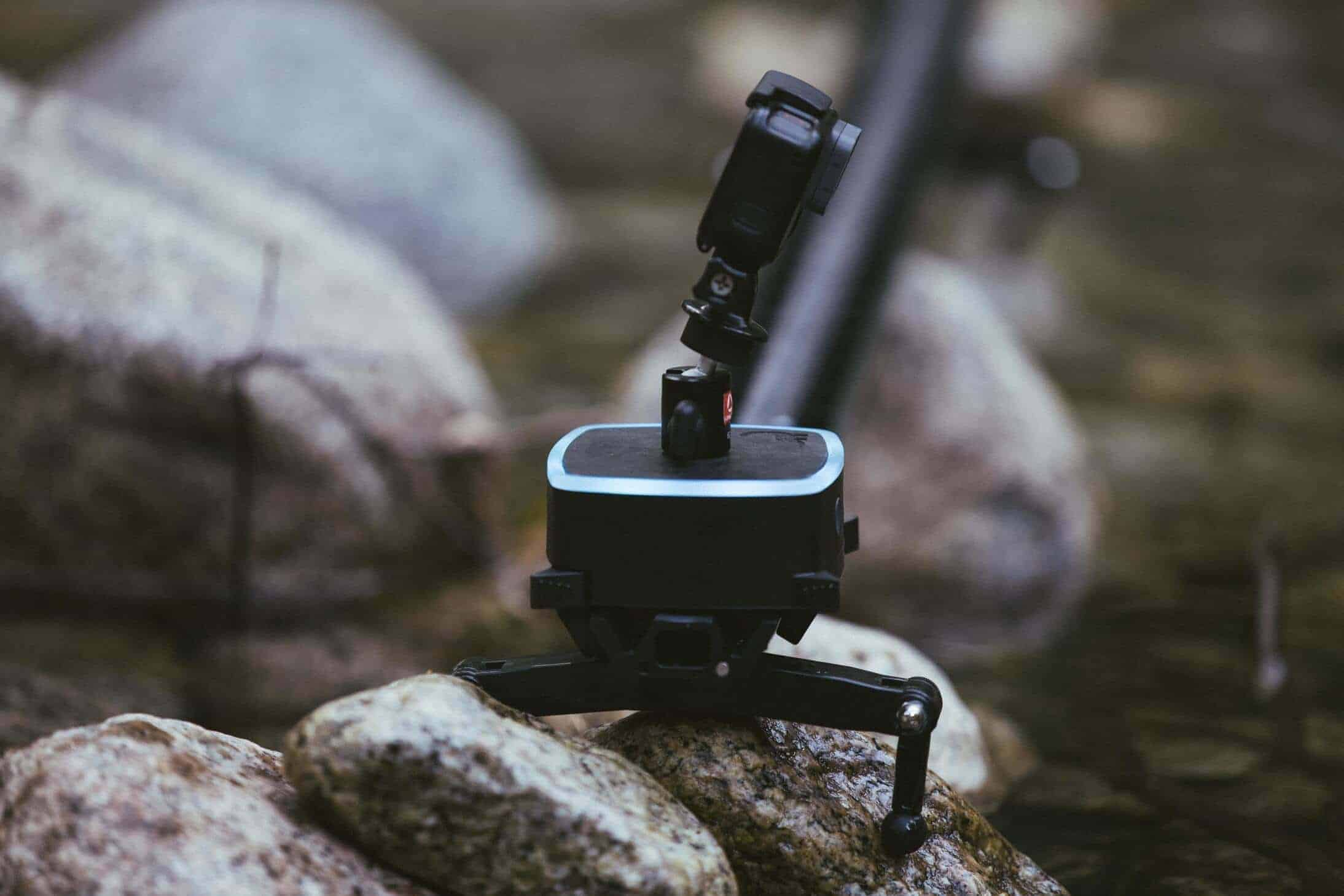 Trek Modular Camera Slider System From Dyno Electronics Press Material 04