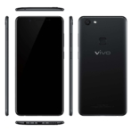 Vivo V7 Official Render 1 of 9