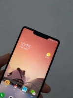 Xiaomi Mi MIX 2s real life leak 1