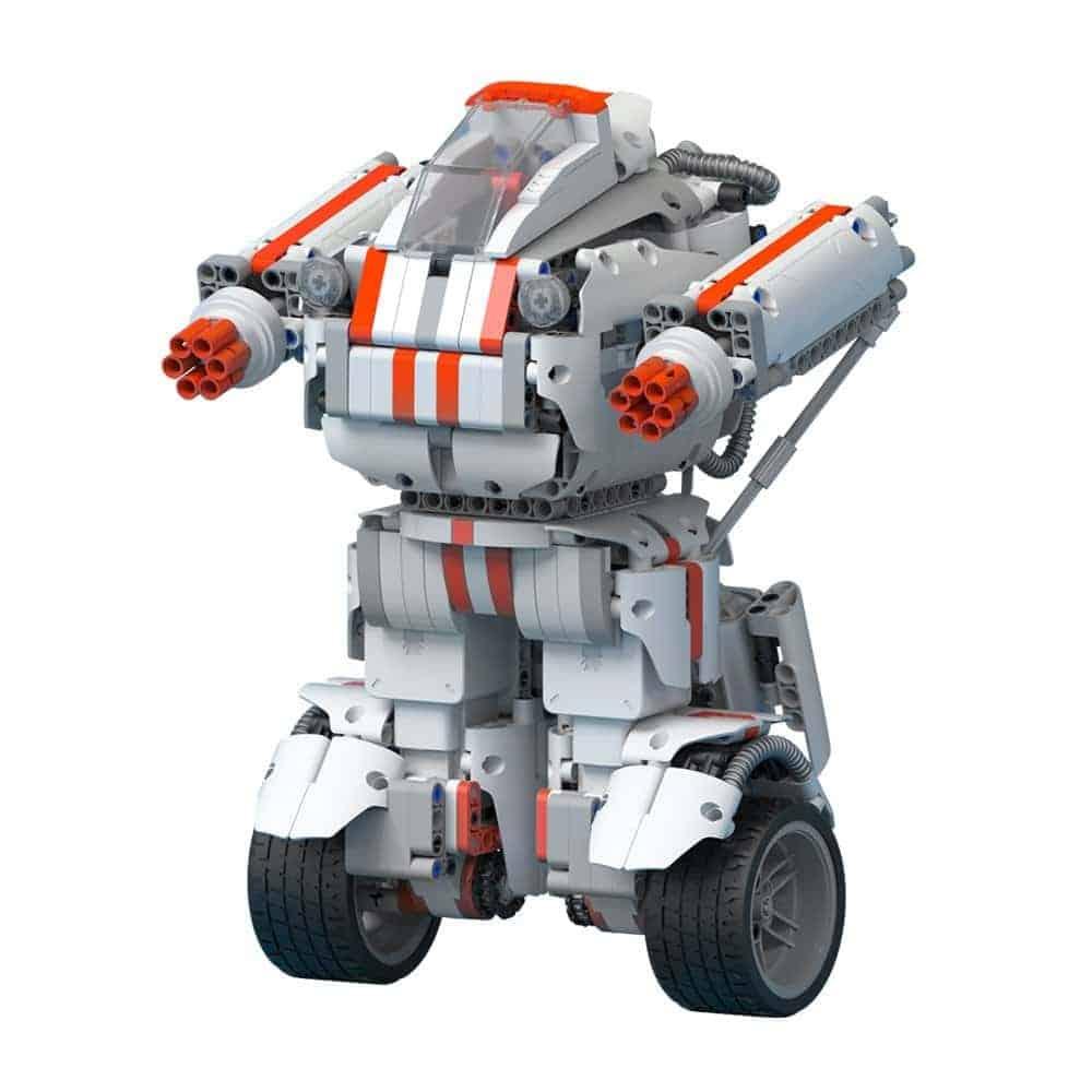 Xiaomi Mi Robot Builder 4