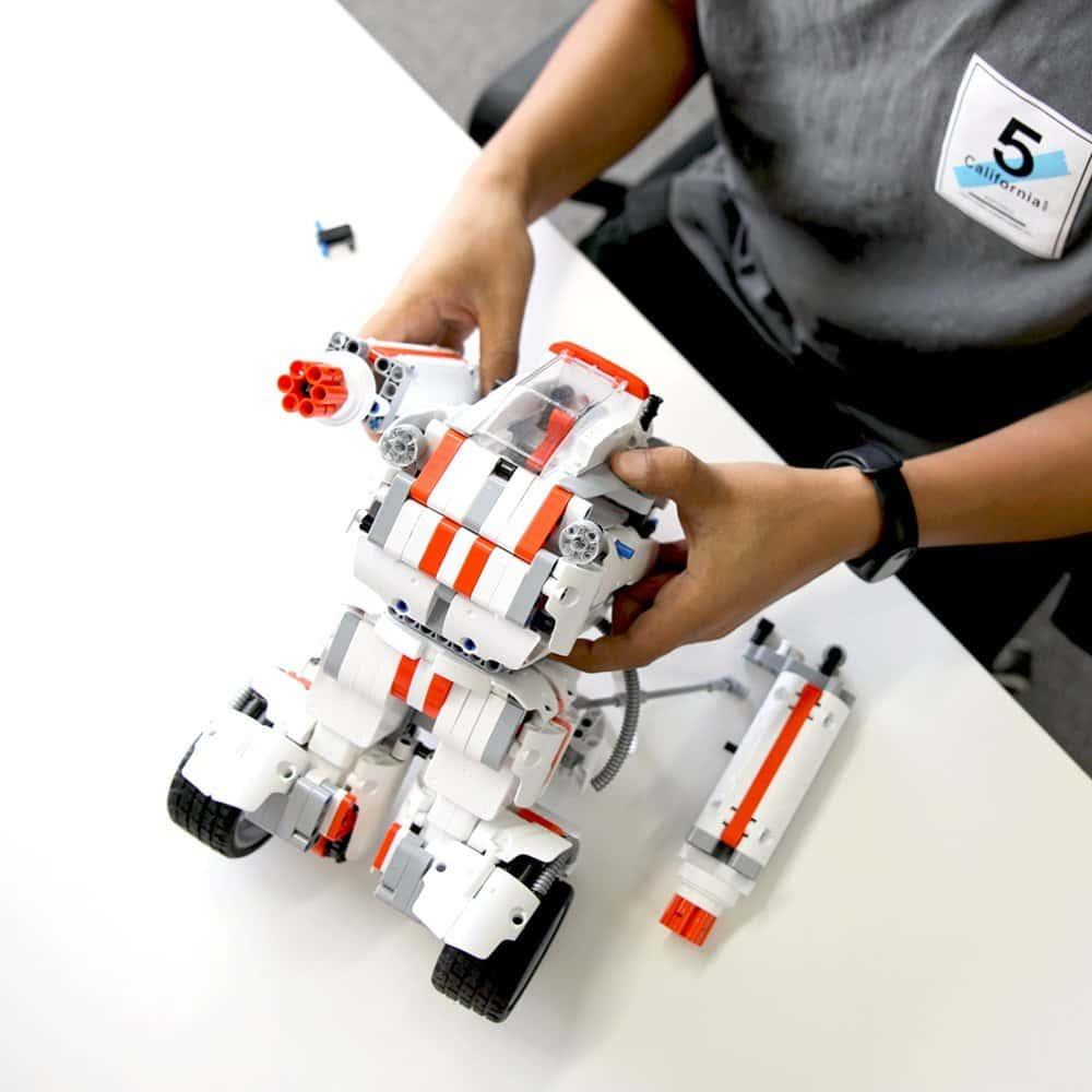 Xiaomi Mi Robot Builder 5