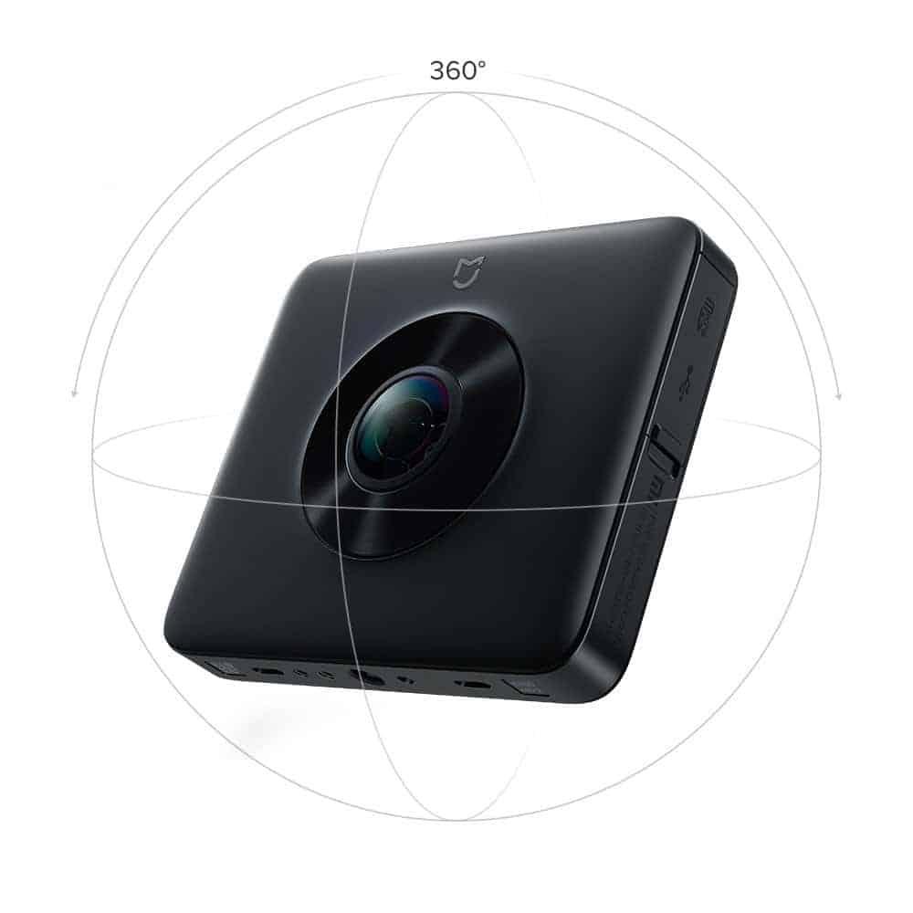 Xiaomi Mi Sphere Camera 2