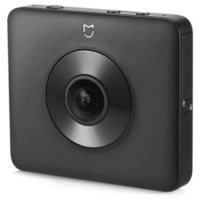 Xiaomi Mijia Camera
