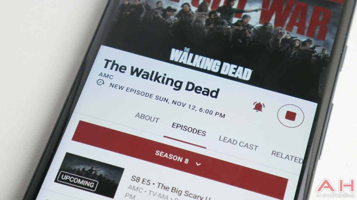 YouTube TV Now Offers Instant DVR Access On More Major Channels