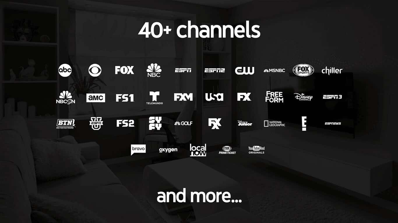 YouTube TV Android TV Play Store Screen 02 1