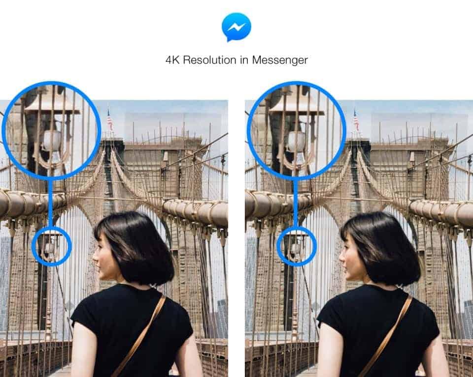 facebook messenger 4k 3