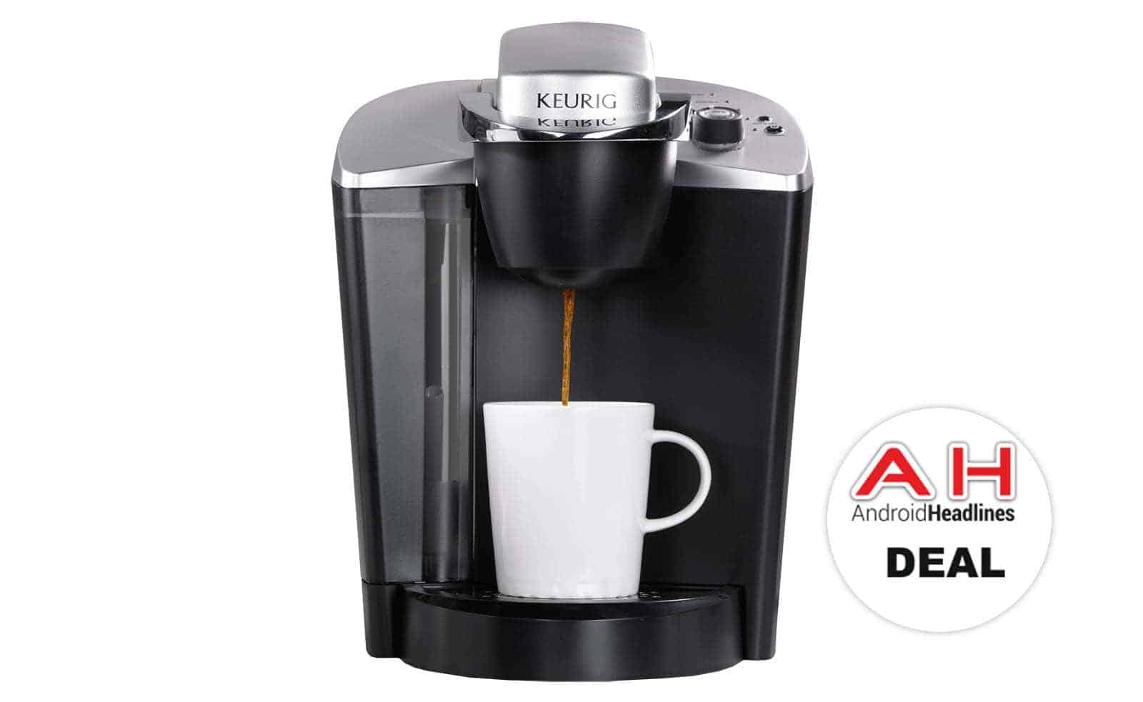Deal: Keurig OfficePRO K145 Commercial Coffee Brewer For USD 99 -11/24/17 Androidheadlines.com