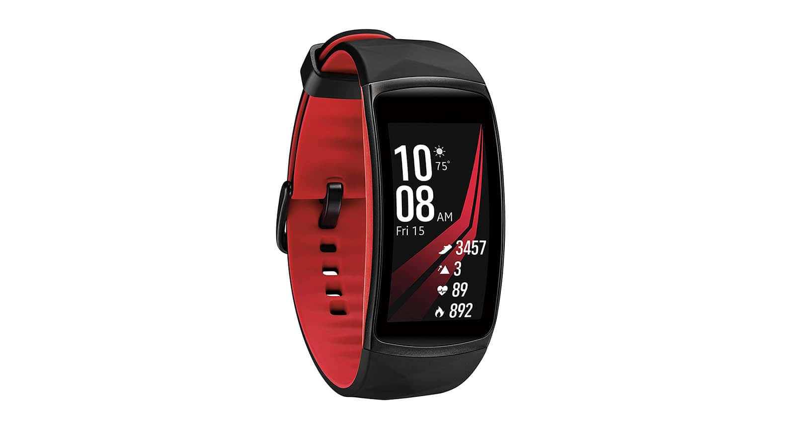Best Fitness Trackers Buyers Guide – February 2018