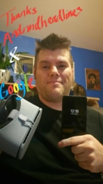 AH Great Android Holiday Winner 10