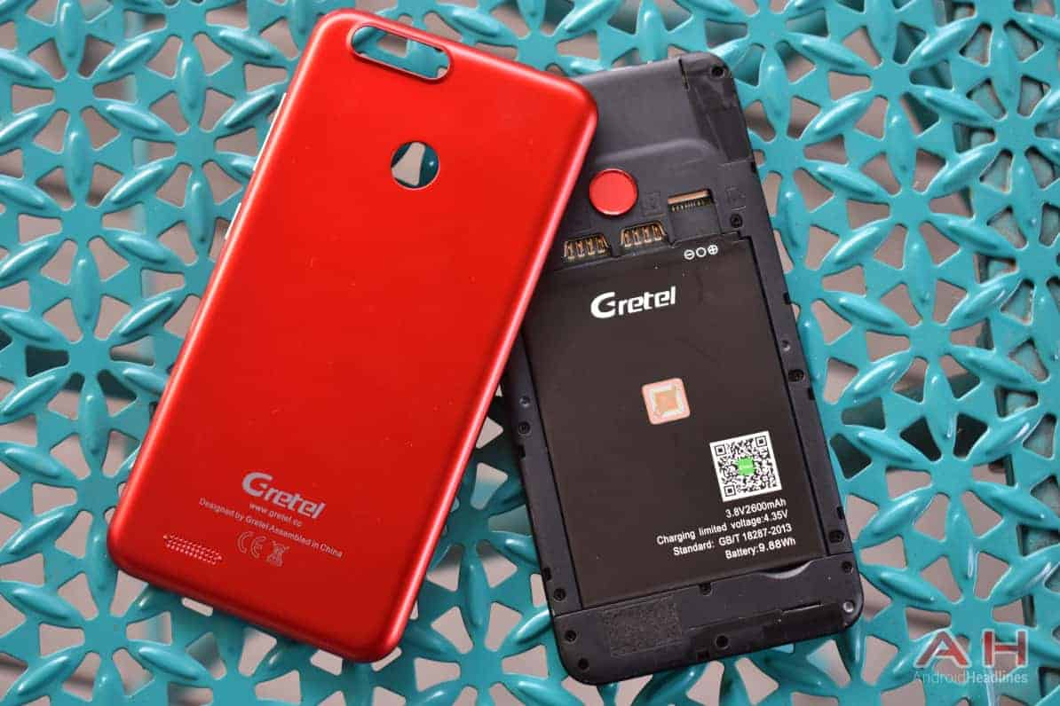 Gretel S55 Review: Dual Rear Cameras For Under $100