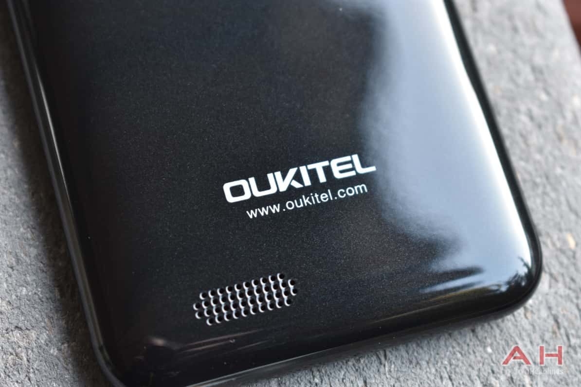 OUKITEL C8 Review: Another Bargain Phone With Basic Features