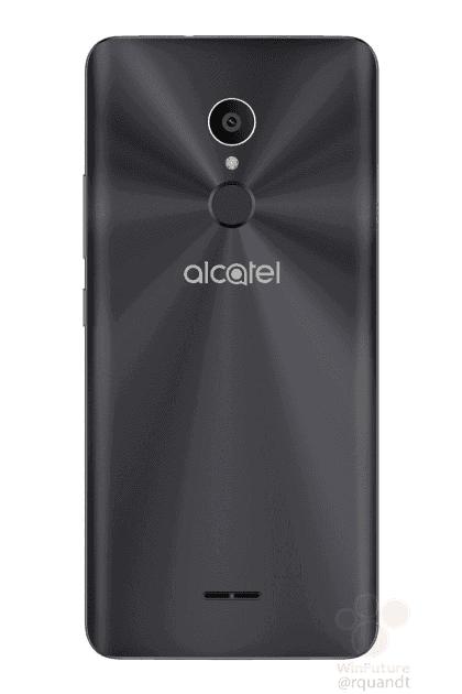 Alcatel 3C Leak 2