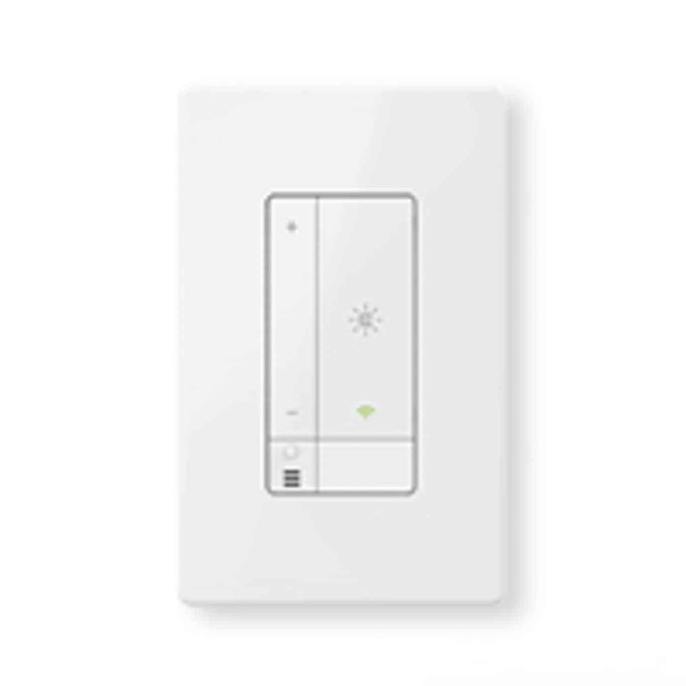 CbyGE Wall Switch