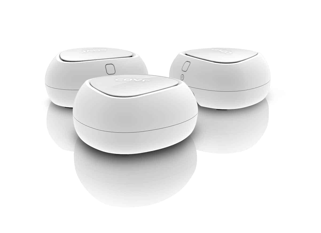 Link Expands Covr Family of Whole Home Wi-Fi Systems