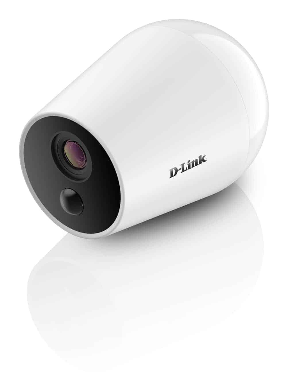 D Link LTE Full HD Indoor Outdoor Camera DCS 1820LH Image 1