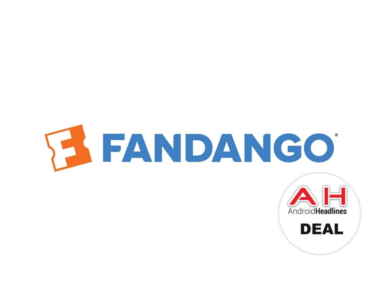 Free fandango app for android