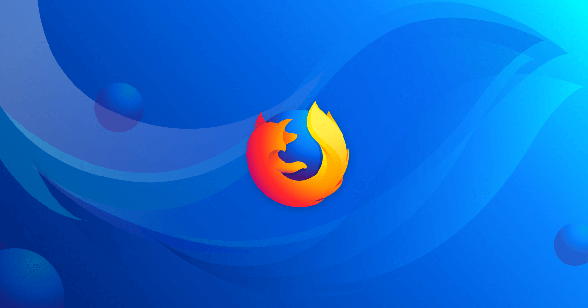 Firefox logo 1