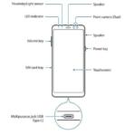 Galaxy A8 2018 Manual Diagrams 1
