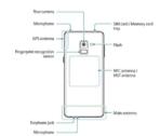Galaxy A8 2018 Manual Diagrams 2