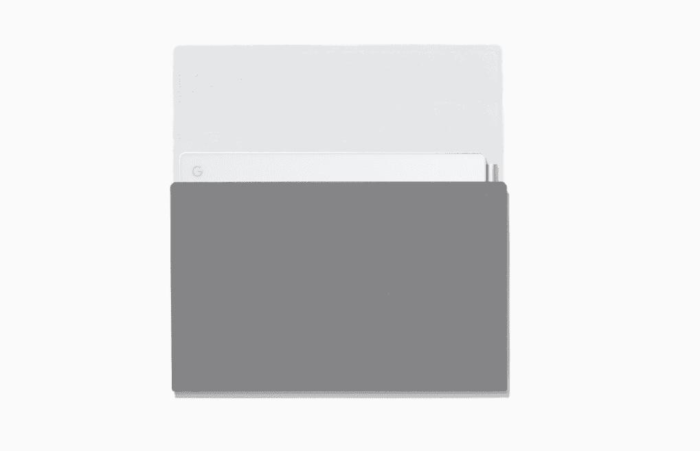 Google Pixelbook Sleeve 1