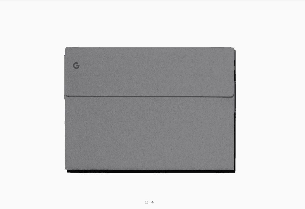 Google Pixelbook Sleeve 2