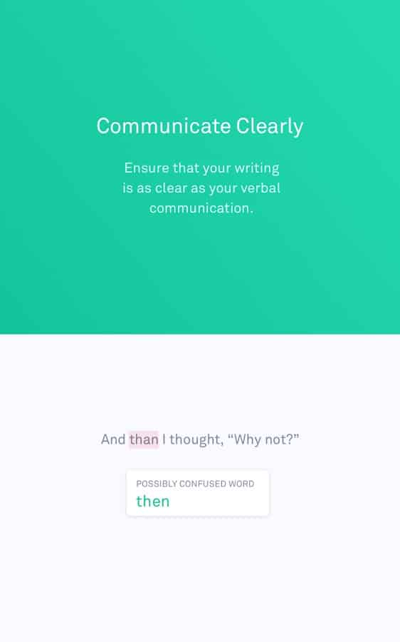Grammarly Play Store 4
