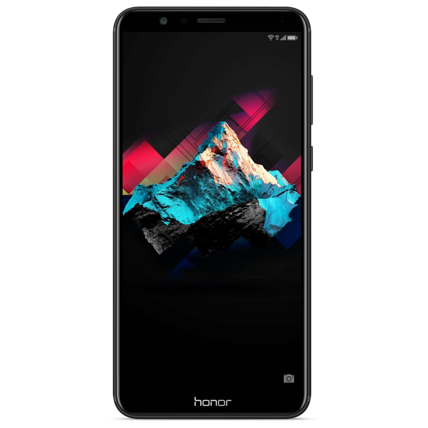 Honor 7X official image 1